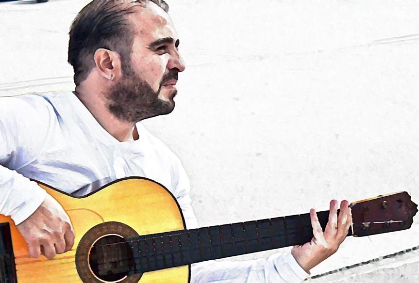 Francis Ligero se incorpora al profesorado de ArsNova